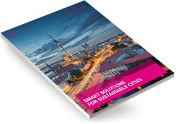 Download Smart City Solutions Booklet