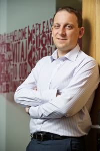Ivan Skender, Head of Cloud/ICT and B2B Marketing at Slovak Telekom