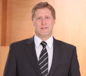 Andreas Maierhofer - CEO of Makedonski Telekom