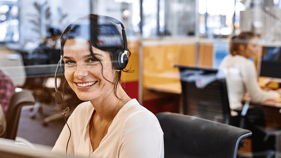 Machine learning is transforming bank call centers